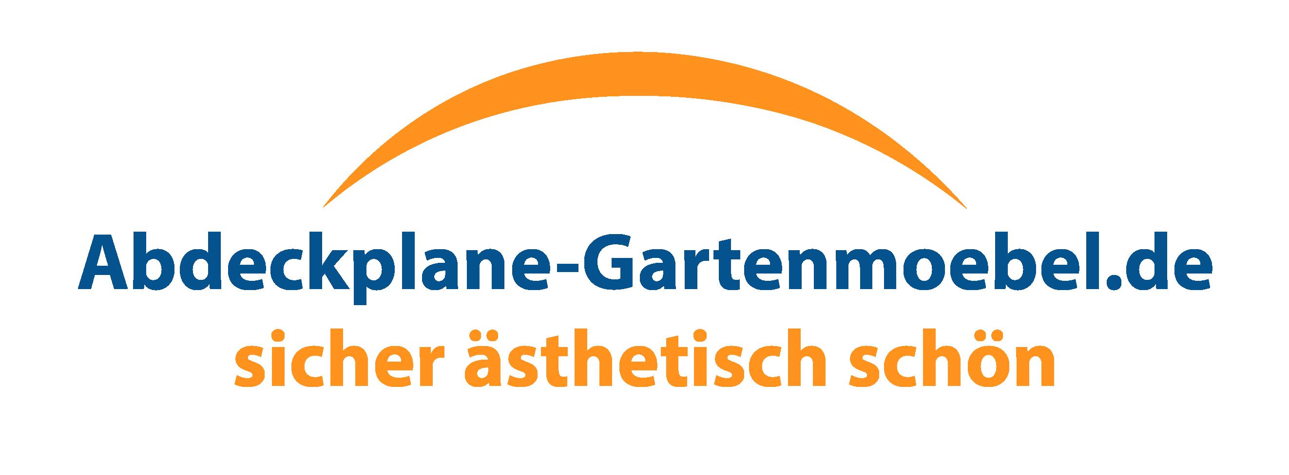 Abdeckplane Gartenmöbel [Deutschland] im Onlineshop kaufen-Logo